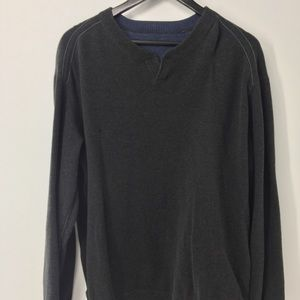 Tommy Bahama crew neck sweater large